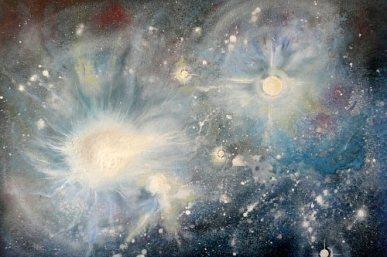 Kosmos I