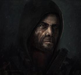 """Old Assassin"" by Lensar"