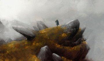 """""""Wanderer"""" by Marcodalidingo"""