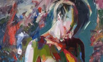 """Laughing with a Mouth Full of Blood"" by Simon Birch"