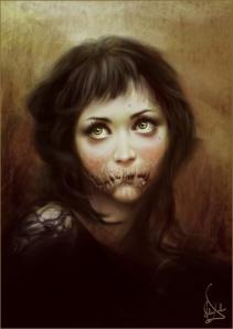by Melanie Delon