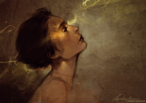 """""""Machines"""" by Charlie Bowater"""