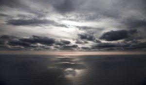 """Ocean Horizons"" by Jordan Cantelo"