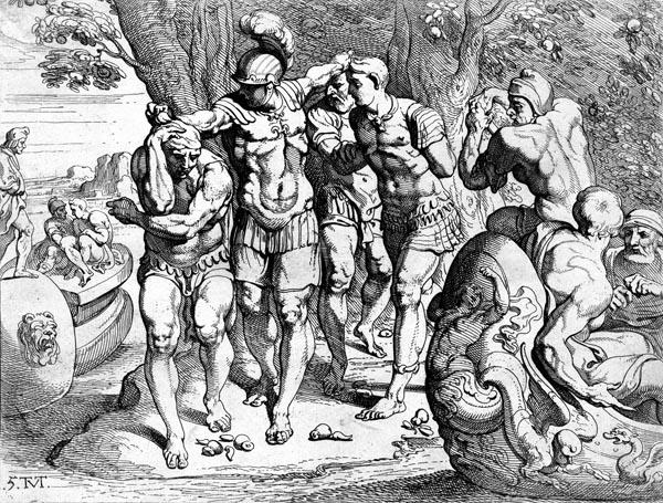 The lotus eaters ii stellular scribe mightylinksfo